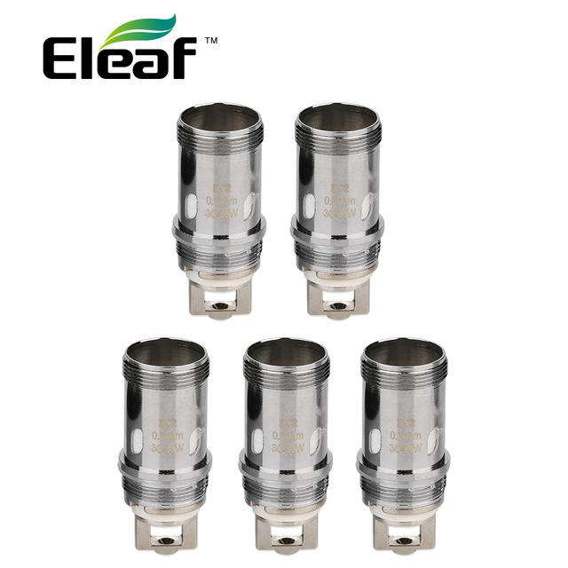 5 pcs Eleaf ec2 for MELO 4 replacement coils