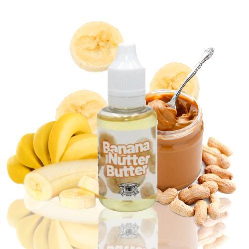 Chefs Flavors concentrate Banana Nutter Butter 30ml