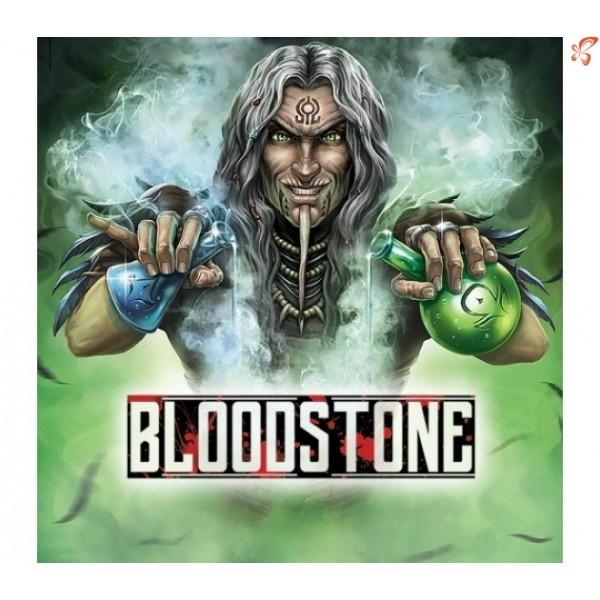 10 ml Bloodstone e liquid by Witchcraft