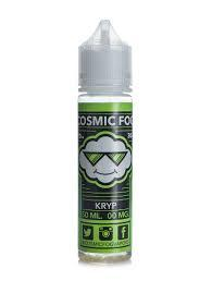 KRYP 50 ML BY COSMIC FOG IN IRELAND