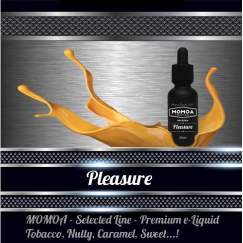 MOMOA Pleasure 100ml/120ml 0mg