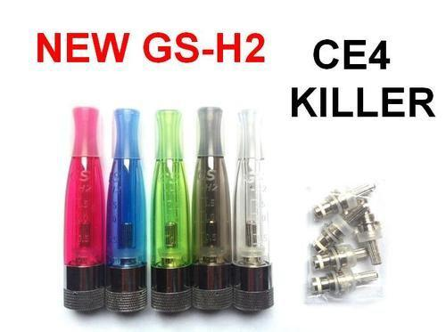 ATOMIZER  GS H2