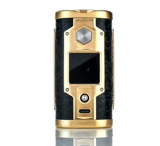 SX MINI G CLASS BOX MOD 200W Ireland