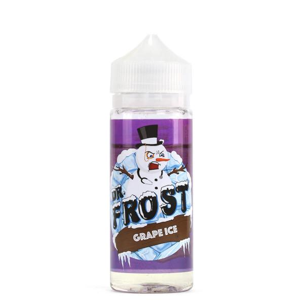 Dr Frost - Grape Ice - 100ml - 0mg in Ireland