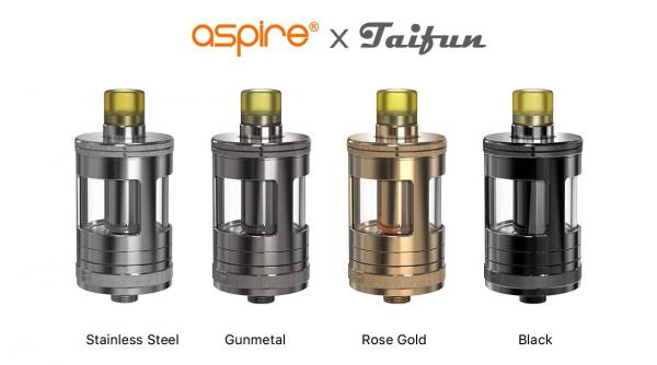 Aspire Nautilus GT tank in Ireland