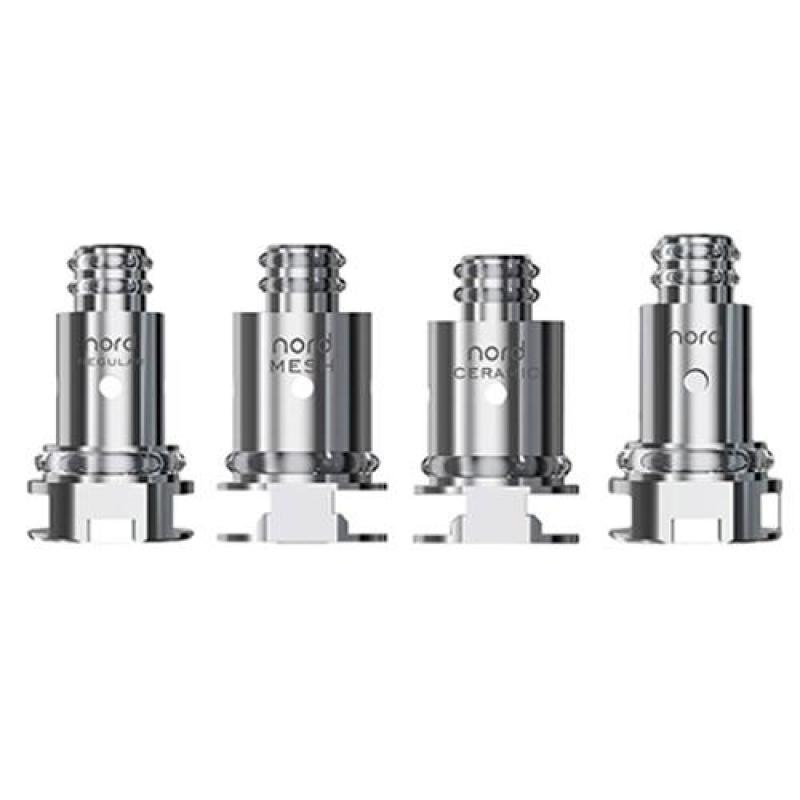Smok Nord Replacement Coil (5pcs)