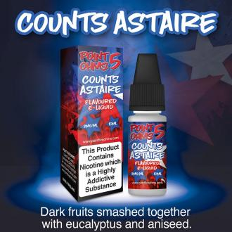 COUNTS ASTAIRE 10 ML