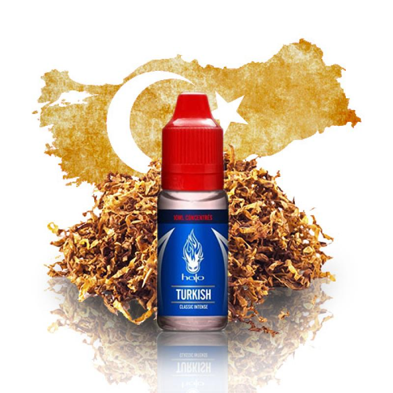 Halo concentrate Blue Series Turkish 10ML