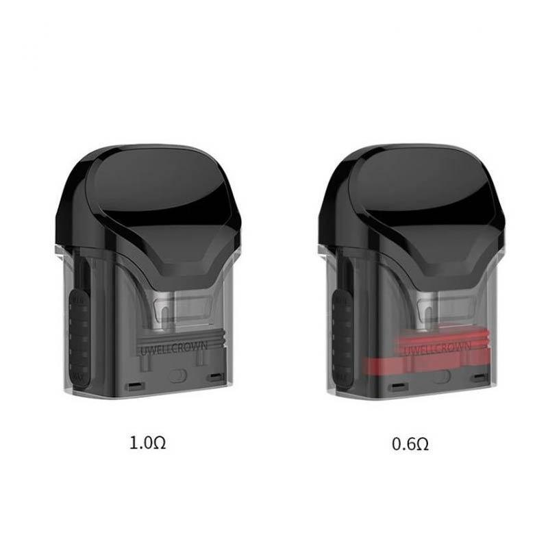 Uwell Crown Replacement Pod Cartridge in Ireland