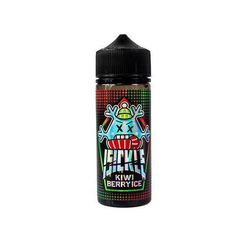 Isickle Kiwi Berry Ice100ml Shortfill