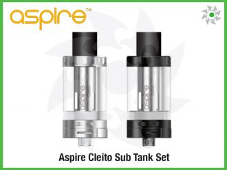 Aspire Cleito Ireland