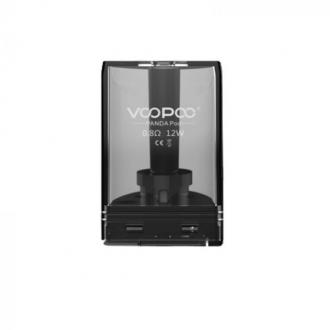VVoopoo Panda Empty Pod for Panda Nicotine Salt Kit in Ireland