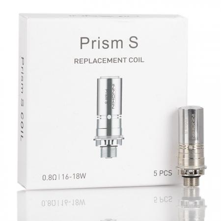 INNOKIN Endura T20s Prism replacement coils now in Ireland (5 pcs)