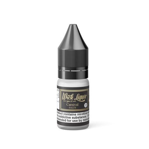 Carnival Nic Salt by Wick Liquor 20 mg