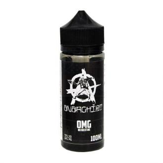 ANARCHIST BLACK 0MG 100ML