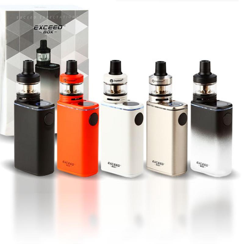 Joyetech Exceed Box 3000mAh Kit