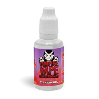 STRAWBERRY FLAVOUR CONCENTRATE 30ML