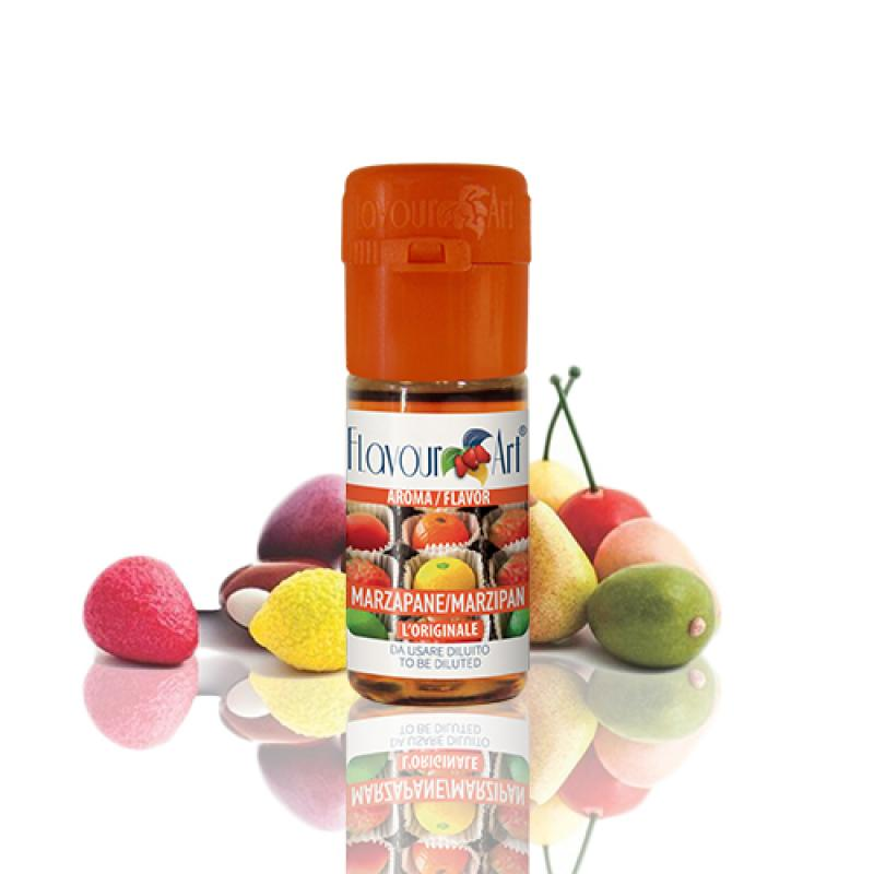 Flavour Art concentrate Marzipan 10ml