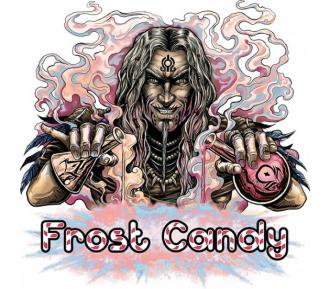 Frost candy e liquid by Witchraft Ireland