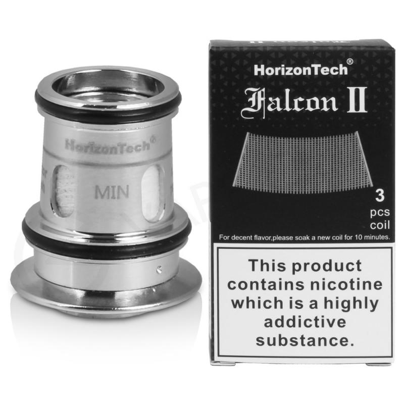 Falcon 2 replacement coils in Ireland