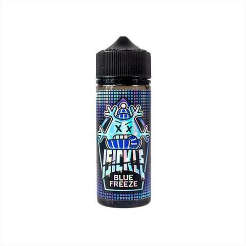 Isickle Blue Freeze 100ml Shortfill