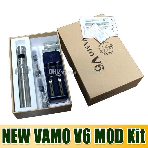 NEW Vamo V 6 up to 20 W