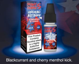 UNDEAD ASTAIRE 10 ML