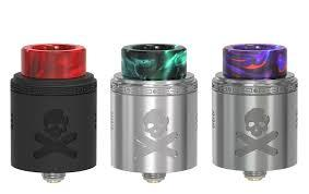 Bonza 1.5 RDA by Vandy vape