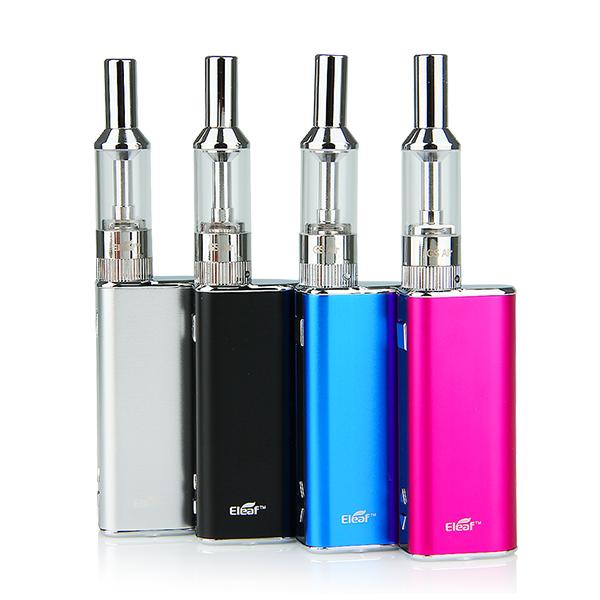 1 Eleaf Istick 20W + eleaf GS air tank
