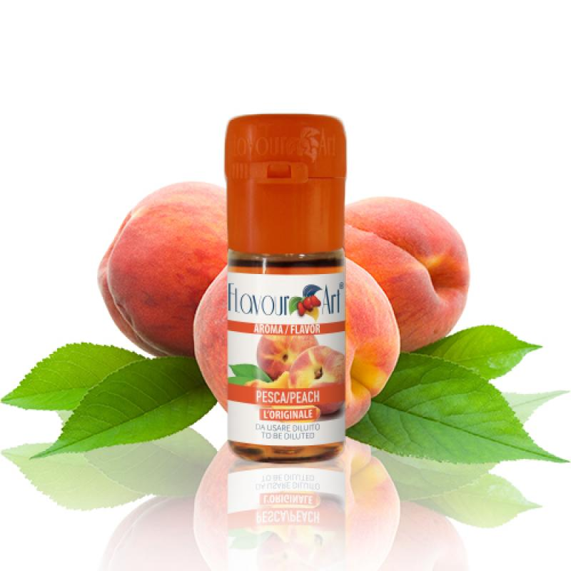 Flavour Art concentrate Peach 10ml