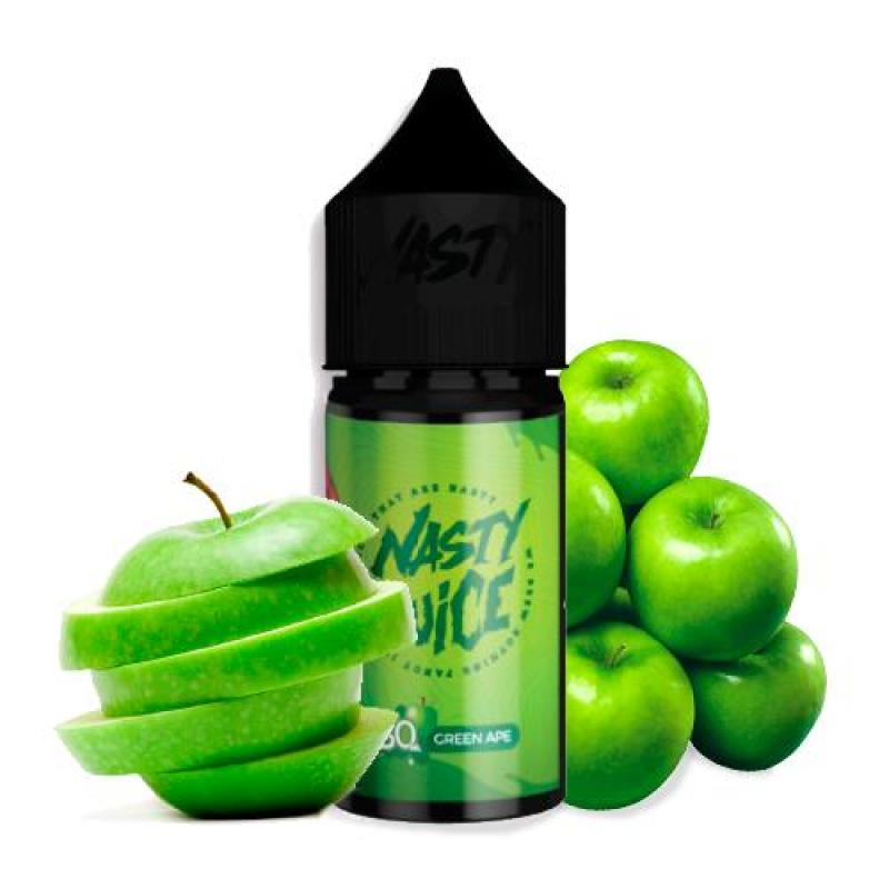 Nasty Juice concentrate Yummy Fruity Green Ape 30ml