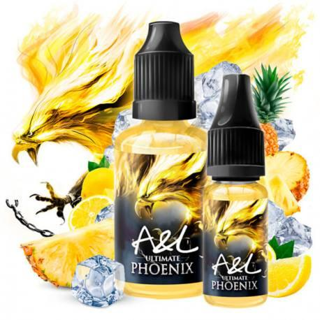 A&L Ultimate Phoenix 30 ml
