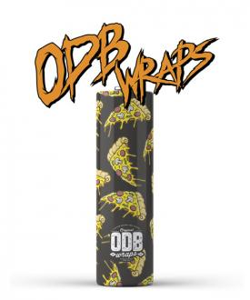 ODB 18650 Battery Wraps – Pizza in Ireland