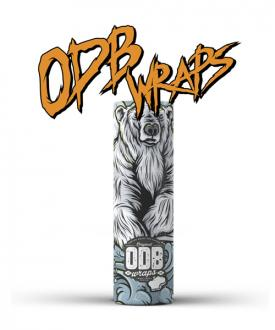 ODB18650  Battery Wraps – Polar in Ireland