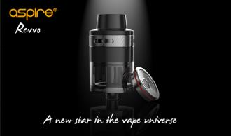 ASPIRE Revvo tank (TPD) in Ireland