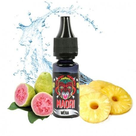 Concentrate Wéra Maori 10 ml