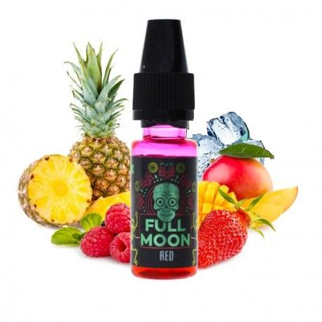 Red Concentrate - Full Moon