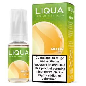 10 ML LIQUA E LIQUID MELON IRELAND