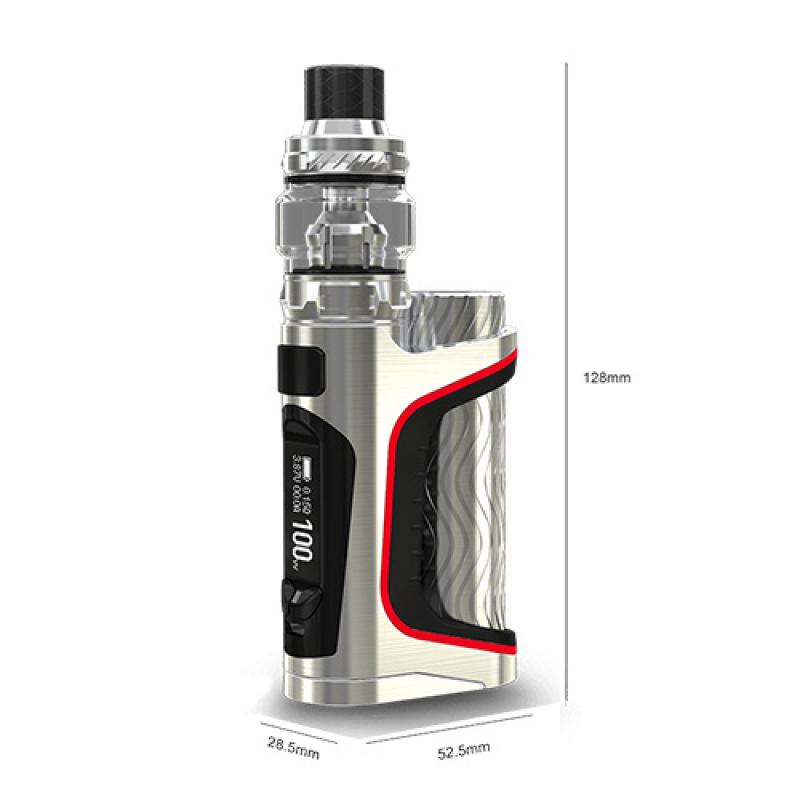 Eleaf iStick Pico S with Ello Vate Kit