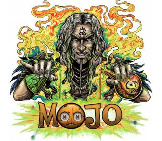 50 ml MOJO e liquid by Witchcraft in Ireland