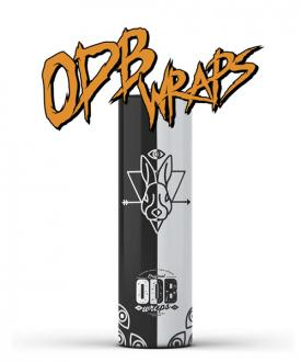 ODB 18650 Battery Wraps – Dead Rabbit Society in Ireland