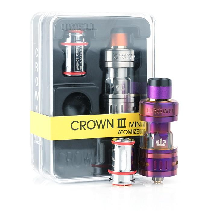 1 UWELL CROWN 3 MINI TANK IN IRELAND