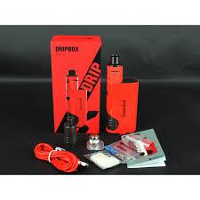 Kangertech DripBox now in Ireland