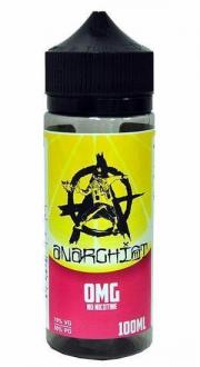ANARCHIST PINK 0MG 100 ML