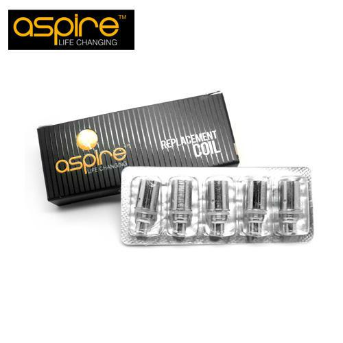 REPLACEMENT BDC COILS FOR ASPIRE CE5 S