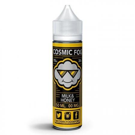 MILK & HONEY 50 ML BY COSMIC FOG IN IRELAND