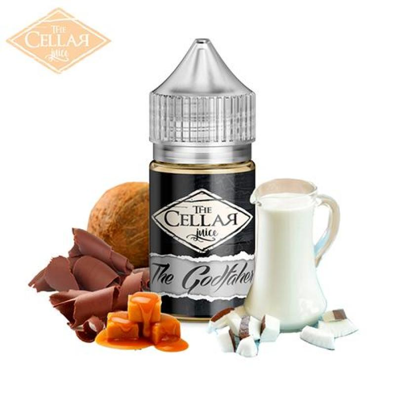 The Cellar Juice concentrate God Father 30ml