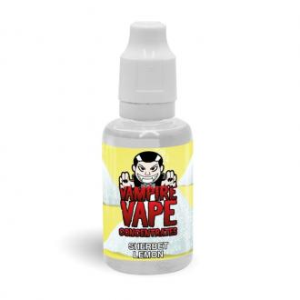 SHERBET LEMON FLAVOUR CONCENTRATE 30ML