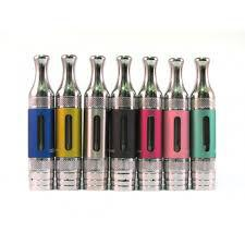 ASPIRE ET s CLEAROMIZER