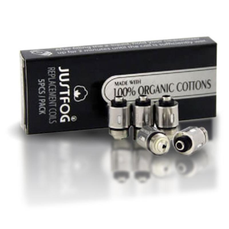 Justfog S14 Coil (5 Pack)